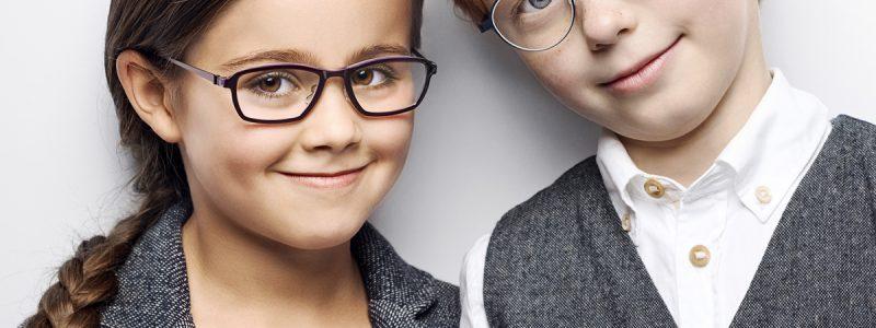 очила за деца оптика Бургас